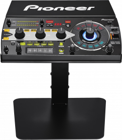 rmx 1000 stand front